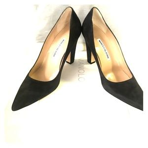 Manolo Blahnik Shoes Brand New Shoes Velukid !